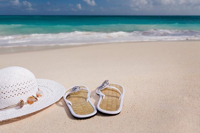 Summer Shoe Freak