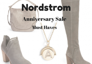 It's Here!! Nordstrom Anniversary Sale