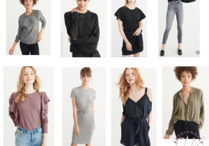 Huge Savings on Fall/Summer Pieces at Abercrombie