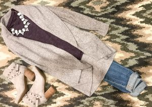 Closet Staples You Need For This Fall