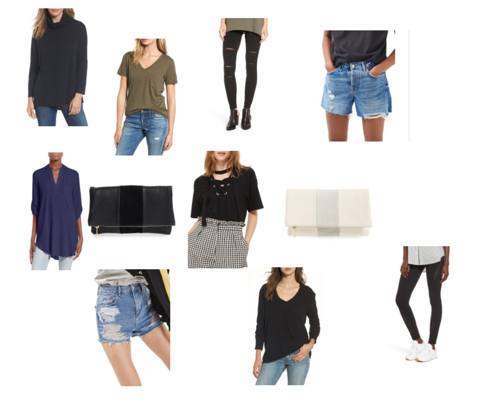 Under $40 Fall Styles From Nordstrom