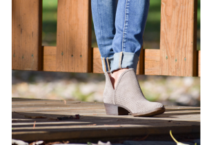 Boots of Fall